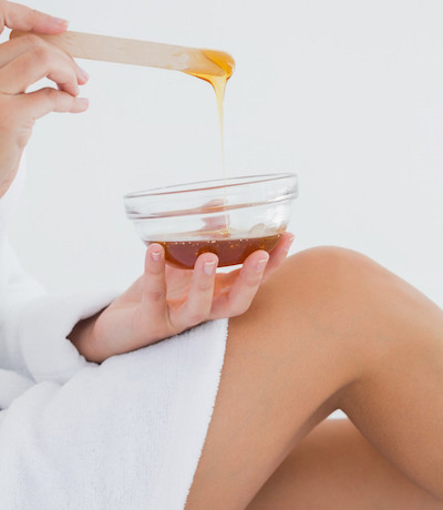 Waxing at Skin Couture Pensacola